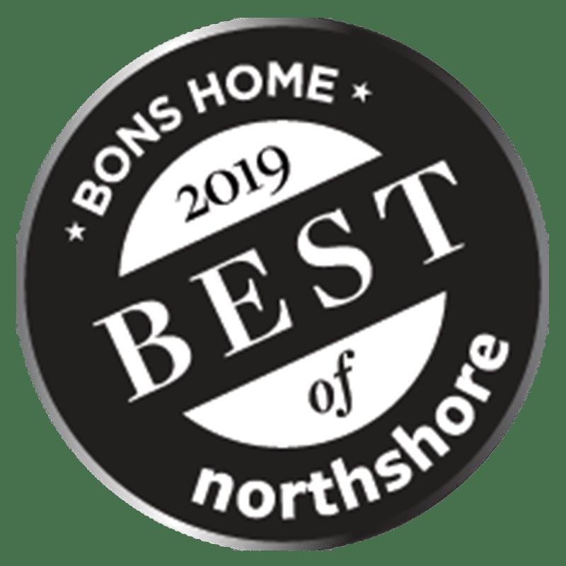 NorthShore 2019 logo