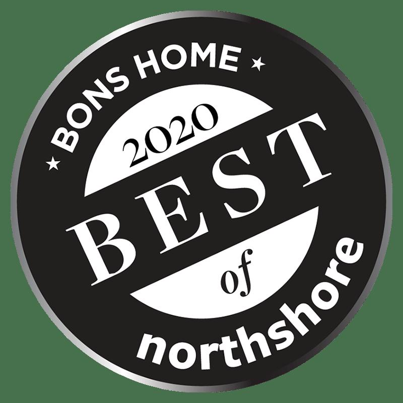 northshore 2020 logo